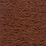 SWG-278 Curly Chocolate Grain